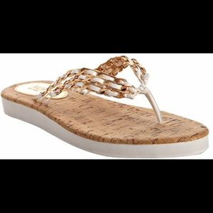 Michael Kors SZ 10 Sandals 👡